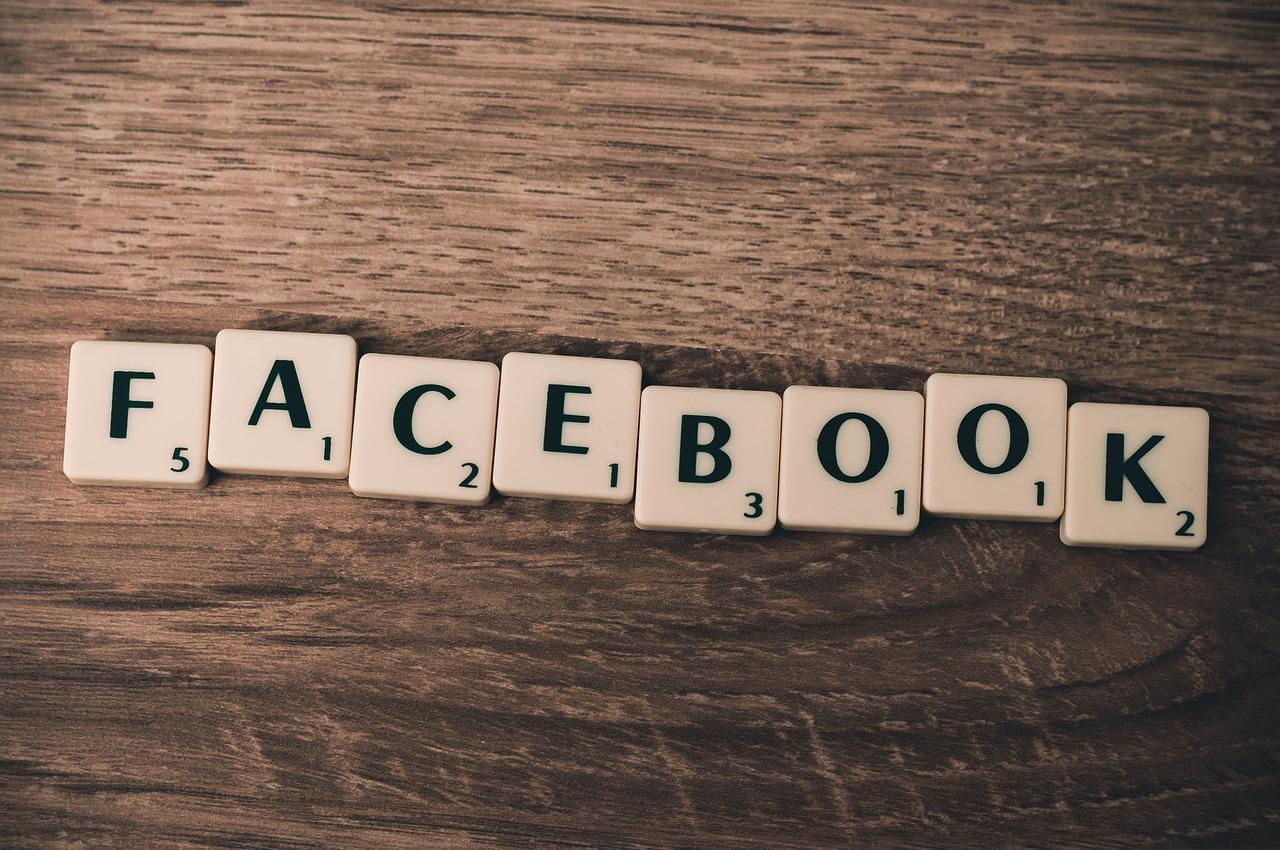 Facebook dismissal